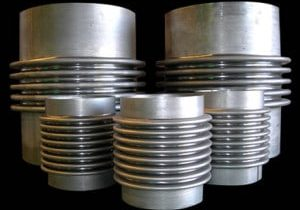 Metal Bellows Expansion Joint